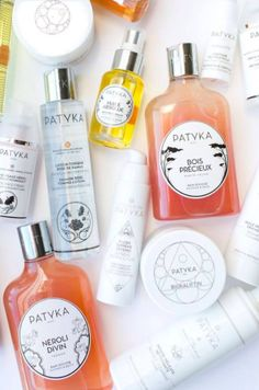 17 Organic Skincare Brands That Leave Your Skin Naturally Glowing | Patyka