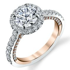 IGI Certified 1.40 Ct Diamond Engagement Ring Hallmarked 18K White Gold 5 6 7 8 #Handmade #SolitairewithAccents