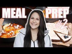 DOBOZOLJUNK | Meal Prep Sunday#2 - YouTube