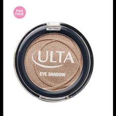 ⚫️new⚫️ Ulta eyeshadow Never used, still sealed. Shimmery silky, fine-milled eyeshadow that glides on and blends easily to define and brighten your eyes. This formula is enriched with emollients for long-lasting color that will not crease or fade. Dramatic enough for evening wear and versatile enough for daytime wear. Shade: truffle Ulta Makeup Eyeshadow