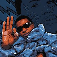 311e57633eb923 Gucci Mane IcedOut  GucciMane  Atlanta