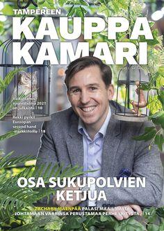 Tampereen kauppakamarilehti Second Hand, Wicked, Fictional Characters, Fantasy Characters