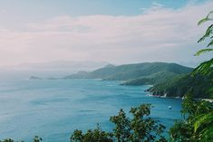 This post comes from our blog intern,Aubrie! The calm wavesgently wash ashore, the sailboats smoothly glide across the sea, and the sun beams down upon the saturated green mountain ridges in the distance.Welcome to the islands, where life seems to move at its own laid back tempo. The Virgin Islands, located just east of Puerto