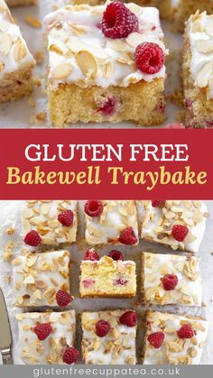 I absolutely *love* berry picking in the summer, so it's no surprise I'm here sharing my gluten free Bakewell traybake recipe! It's dairy free too, but shhh, nobody would ever know…You just can't beat that classic Bakewell flavour combo, can you? But as much as I love a cherry Bakewell, there's sooo much more to a Bakewell than that! (don't tell Mr Kipling) Introducing my gluten free Bakewell traybake recipe…