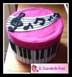 Menta m s chocolate recursos para educaci n infantil - Joyeros musicales infantiles ...
