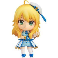The Idolmaster Platinum Stars figurine Nendoroid Co-de Miki Hoshii Twinkle Star…