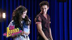 Soy Luna - Momento Musical - Luna y Simón cantan Prófugos - YouTube