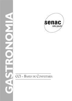 Base de confeitaria senac sp by Andre Alves via slideshare