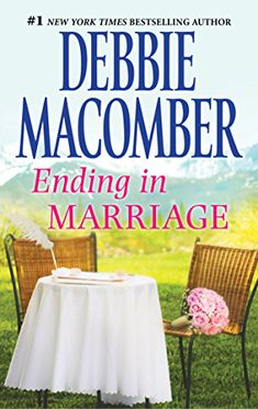 """Read """"ENDING IN MARRIAGE"""" by Debbie Macomber available from Rakuten Kobo. Hard Luck, Alaska-a Town that Needs Women! Location: 50 miles north of the Arctic Circle. Population: 150 (mostly men)-b. Good Books, Books To Read, My Books, Historical Romance, Historical Fiction, Midnight Son, Debbie Macomber, Early Reading, Book Boyfriends"""