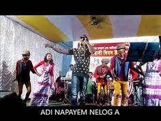 Bahare Baha   Singrai Soren Live   Khatra Bankura 2016