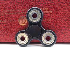 Release Pressure Shell 608 Bearing Fidget Spinner EDC hand spinner toys