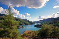 Cyprus Pafos Arminou dam www.cyprusholidayaccommodation.net