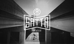 Satta Skates   Hellomatt. #customtype