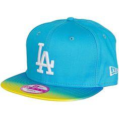 d8d81f163a4 New Era 9FIFTY Women Cap Fade and Shine LA Dodgers