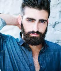 marvellous bearded man