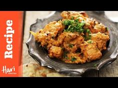 How to Cook Authentic Indian Vegetable Pakora with Hari Ghotra - YouTube