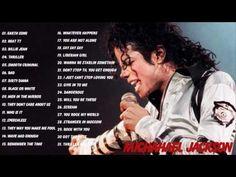 Michael Jackson Greatest Hits Playlist - YouTube