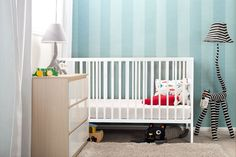 From cot to tot: 10 clever cots that transform into toddler beds