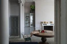 Farrow & Ball's new colours   Peignoir   Apartment Apothecary