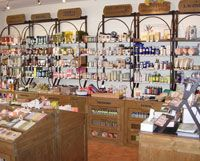 L'OCCITANE en Provence | France Thank you for using our acrylic store fixtures and props!