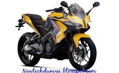 NewTech Duniya: 400 सीसी नई बजाज पल्सर अब इस नाम से बाजार में आएगी...