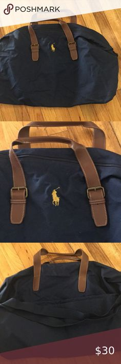 Polo by Ralph Lauren Canvas Duffle Bag Gift with a purchase. New Polo by Ralph Lauren Bags Duffel Bags Canvas Duffle Bag, Duffel Bag, Ralph Lauren Bags, Polo Ralph Lauren, Online Thrift Store, Bradley Mountain, Thrifting, Backpacks, Fashion