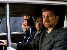 The Lone Gunmen Dean Haglund Bruce Harwood Dean Hanglund The X Files, The Lone Gunmen, Chris Carter, Dana Scully, John Fitzgerald, Trust No One