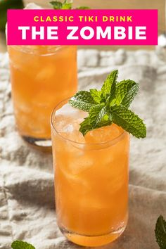 Alcoholic Punch Recipes, Rum Punch Recipes, Easy Alcoholic Drinks, Rum Recipes, Drinks Alcohol Recipes, Fun Drinks, Cocktail Recipes, Cookie Recipes, Drinks With Bacardi Rum