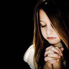 Heute schon gebetet?