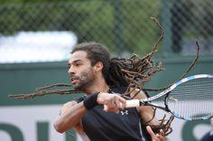 Brown Roland Garros 2016