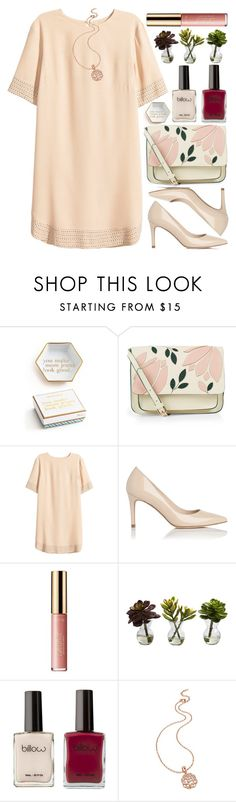 """Candy colours"" by grozdana-v ❤ liked on Polyvore featuring Accessorize, H&M, L.K.Bennett, tarte, Nearly Natural and Folli Follie"
