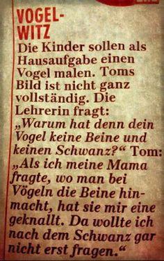 Vogelwitz