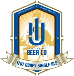 "New Jersey Beer Company 1787 Abbey Single www.LiquorList.com ""The Marketplace for Adults with Taste!"" @LiquorListcom   #LiquorList"