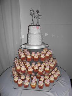 CAKE DE BODAS