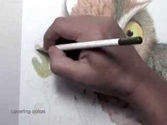 Tombow's Irojiten Colored Pencils