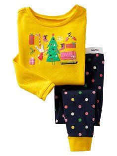 Gap | Holiday gift sleep set