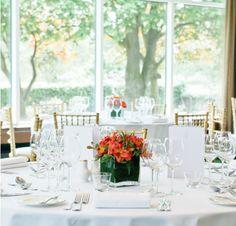Roehampton Club is a hidden gem in the heart of South-West London #Wedding
