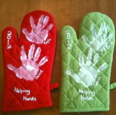 "Cutest Ever 'Student-Made' Parent Presents for the Holidays!....Follow for Free ""too-neat-not-to-keep"" teaching tools & other fun stuff :)"
