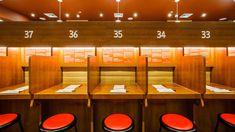 Ichiran Brings Tonkotsu Ramen to Midtown Manhattan Next Week - Eater NY