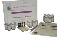 Innovating Science - Thin Layer Chromatography Kit