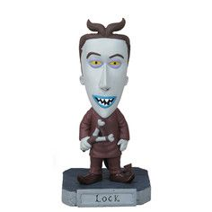 Lock Wacky Wobbler, $6.75, now featured on Fab.