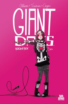 Preview: Giant Days #6 (of 12),   Giant Days #6 (of 12) Story: John Allison Art: Lissa Treiman Cover: Lissa Treiman Publisher: BOOM! Studios/BOOM! Box Publication Date: August...,  #All-Comic #All-ComicPreviews #BOOM!Box #Boom!Studios #Comics #GiantDays #JohnAllison #LissaTreiman #Previews