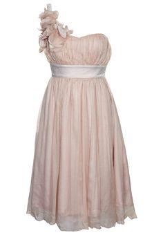 Fever - IVY pink dress