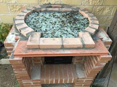 Build A Pizza Oven, Diy Pizza Oven, Pizza Oven Outdoor, Patio Grill, Grill Oven, Woodfired Pizza Oven, Barbecue Design, Modern Outdoor Kitchen, Oven Design
