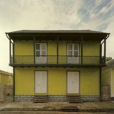 A.J.Barnes: New Orleans Bargeboard