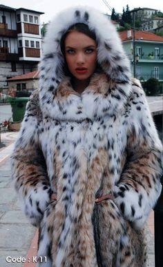46960f8aebf7 Невероятных изображений на доске «Меха»: 85 | Fur fashion, Fur и Fur ...