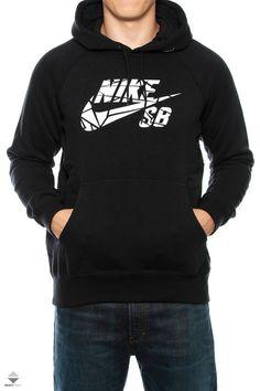 806d3fe5e Bluza Kaptur Nike Icon Griptape Pullover Hoodie Sport T Shirt, Sport Wear,  Stussy,