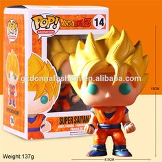 Dragonball FUNKO POP Monkey King 14 Toy Model In A Box Action Figure, View Dragonball, donnatoyfirm Product Details from Guangzhou Donna Fashion Accessory Co., Ltd. on Alibaba.com