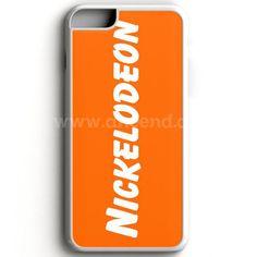 Nickelodeon Logo iPhone 7 Case   aneend