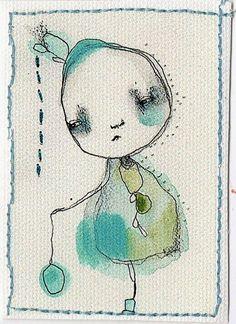#ChristinaRomeo - one of my favourite artists.